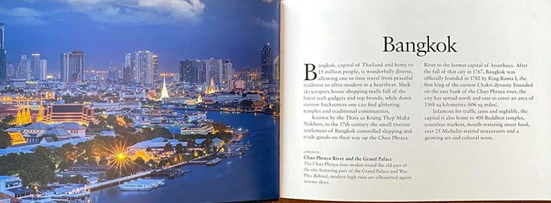 THAILAND Visual Explorer Guide 08