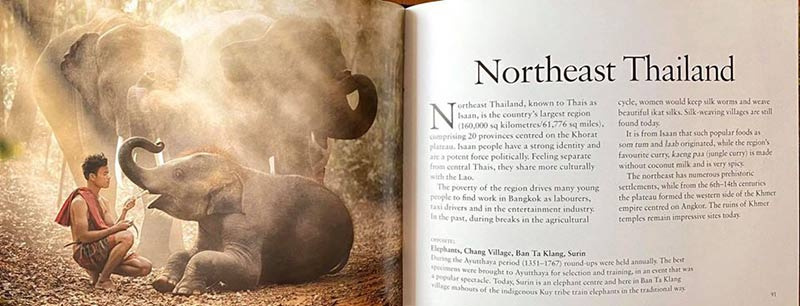 THAILAND Visual Explorer Guide 13