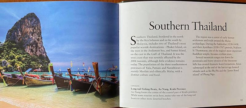 THAILAND Visual Explorer Guide 20