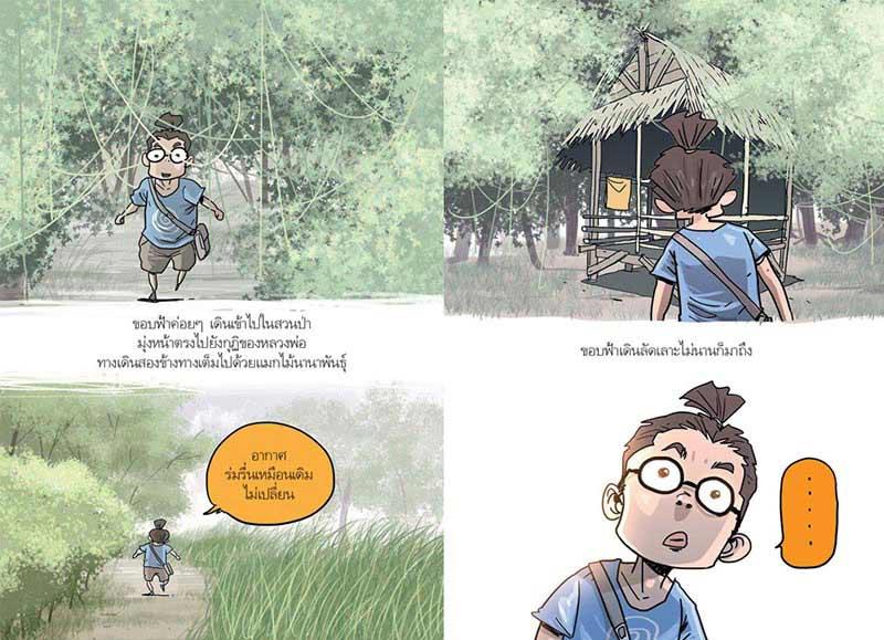 หนังสือ สงสัยมั้ยธรรมะ ฉบับรู้ทันทุกข์ 13