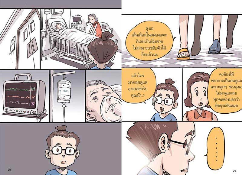 หนังสือ สงสัยมั้ยธรรมะ ฉบับความปกติ 12