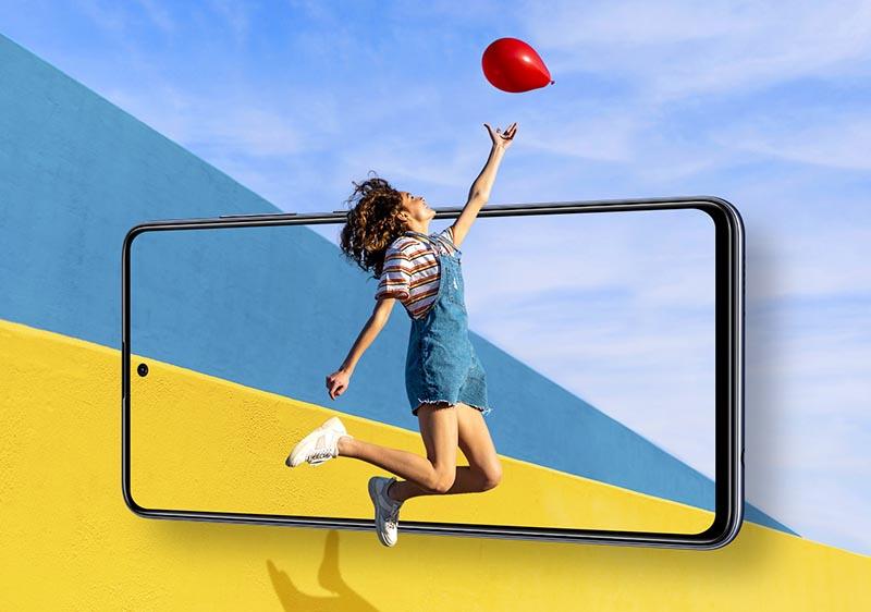 Samsung Galaxy A51 (6/128)