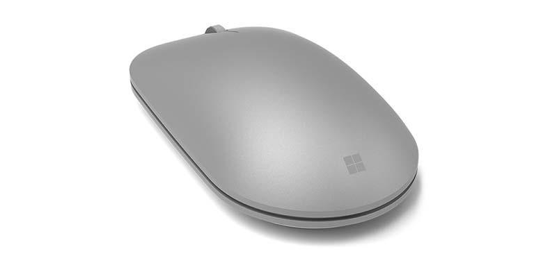 Microsoft เม้าส์บลูทูธ Modern