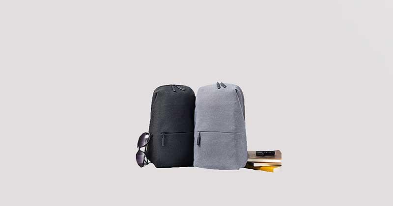 Xiaomi กระเป๋าสะพายข้าง Mi City Sling Bag