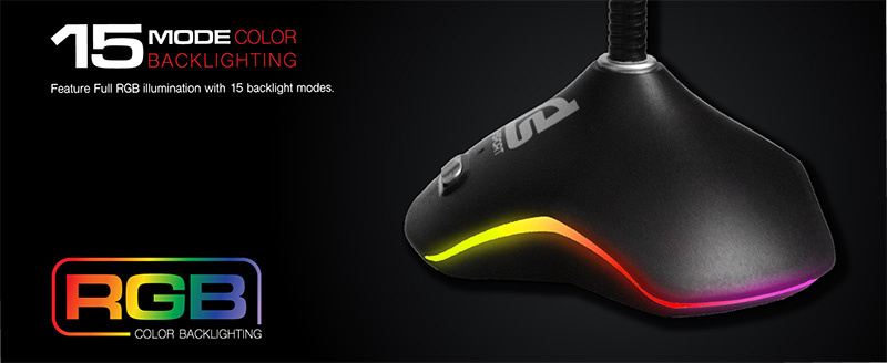 SIGNO E-Sport ไมโครโฟนเกมส์ MP-702