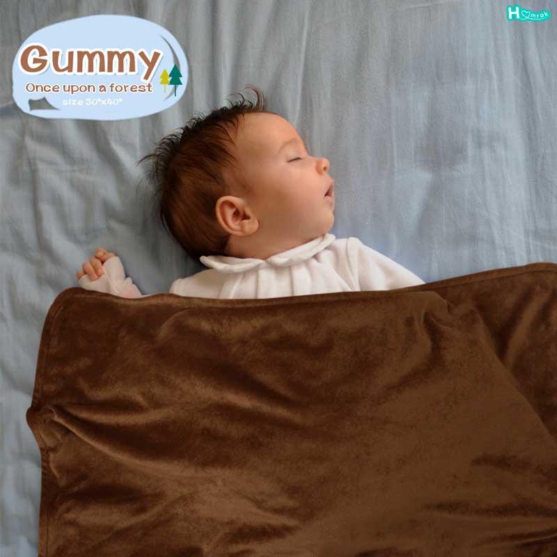 Homrak ผ้าห่ม Gummy 30x40 นิ้ว
