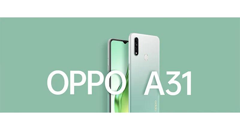 OPPO A31 (4/128)