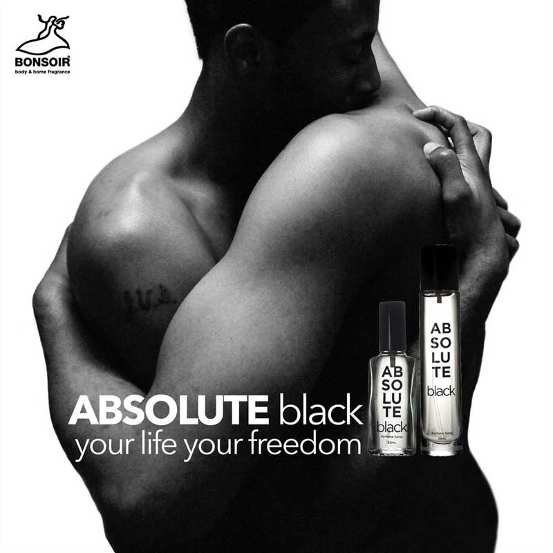 01 BONSOIR ABSOLUTE BLACK 55 ml
