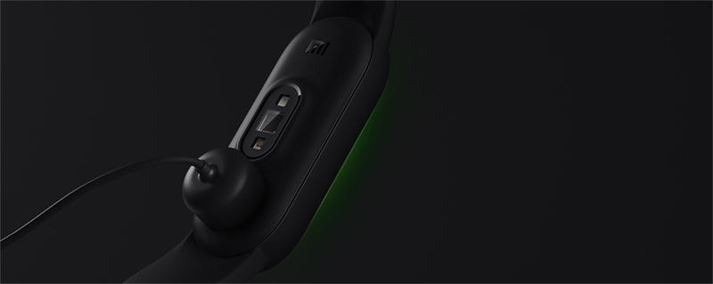 Xiaomi สายรัดข้อมืออัจฉริยะ รุ่น Mi Band 5 (Global Version)
