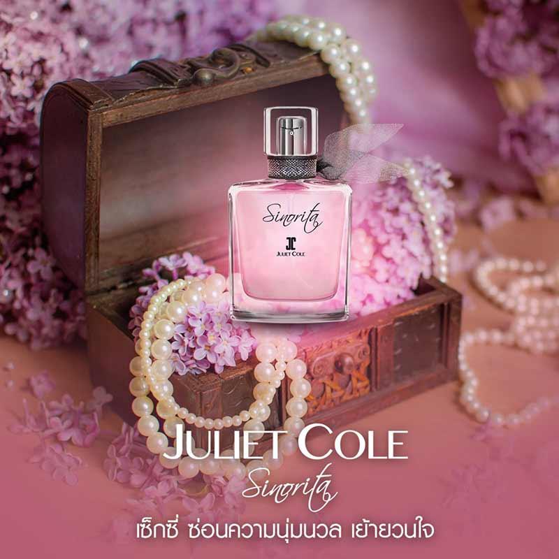 05 Juliet Cole กลิ่น SINORITA 30 มล.