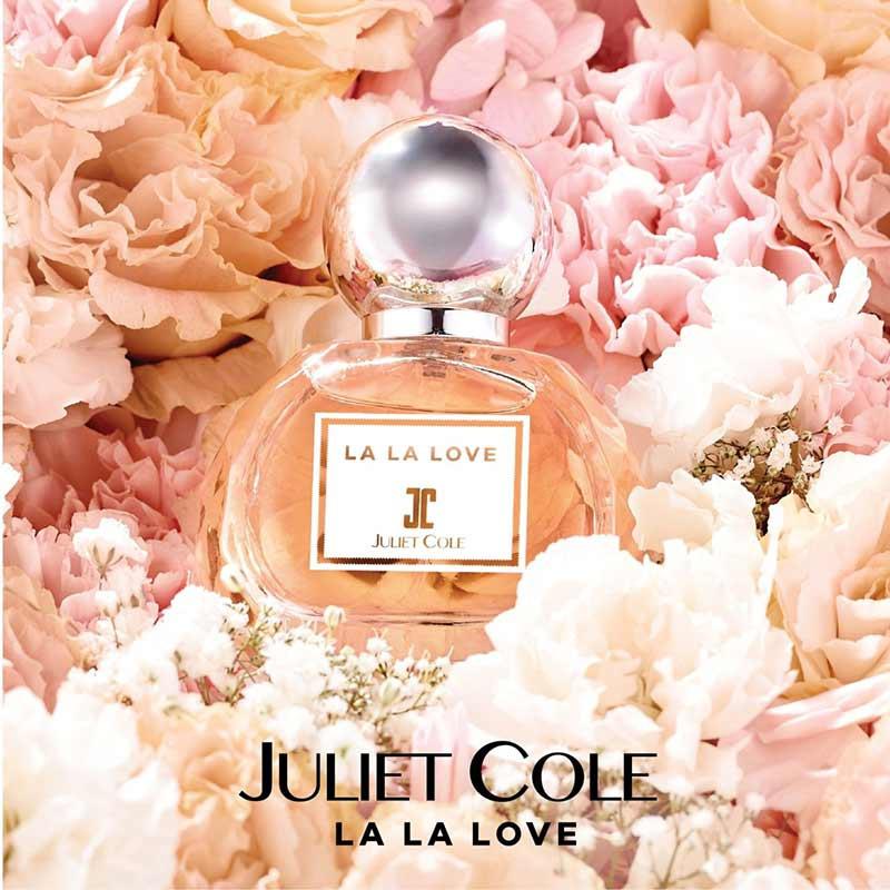 01 Juliet Cole กลิ่น LA LA LOVE 30 มล.