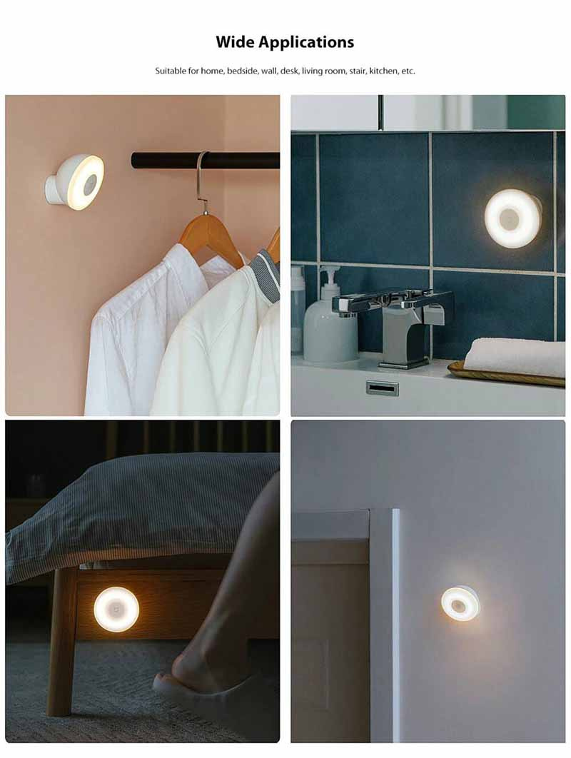 Xiaomi Motion-Activated Night Light 2