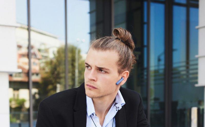 JBL หูฟังบลูทูธแบบ True Wireless รุ่น T220