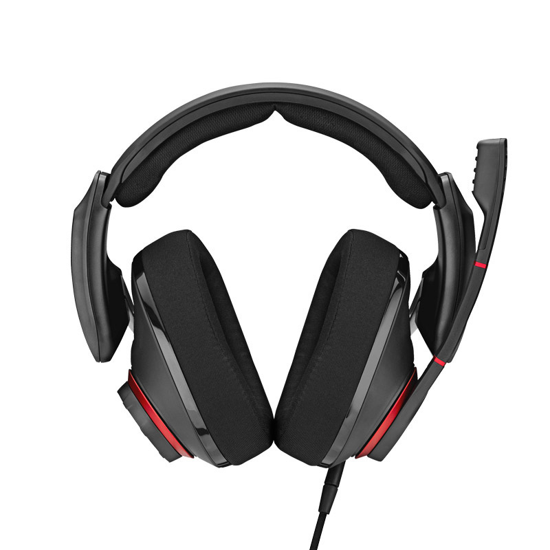 EPOS/SENNHEISER หูฟังเกม GSP 500 Open Acoustic Gaming Headset