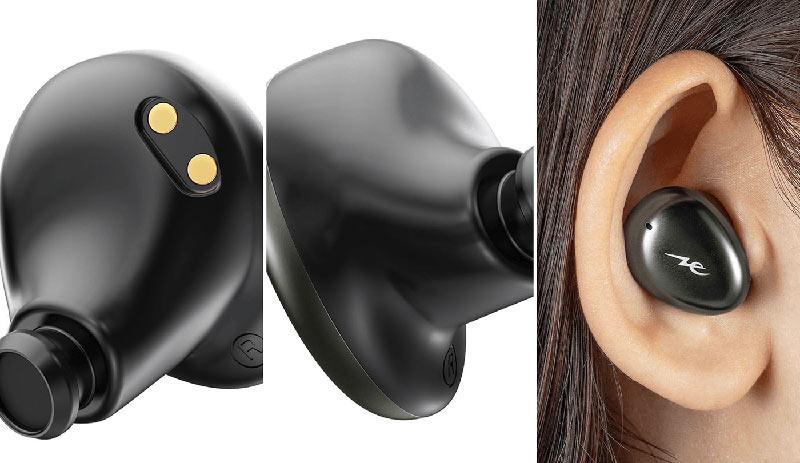 Radius หูฟังบลูทูธแบบ True Wireless รุ่น HP-E50BT