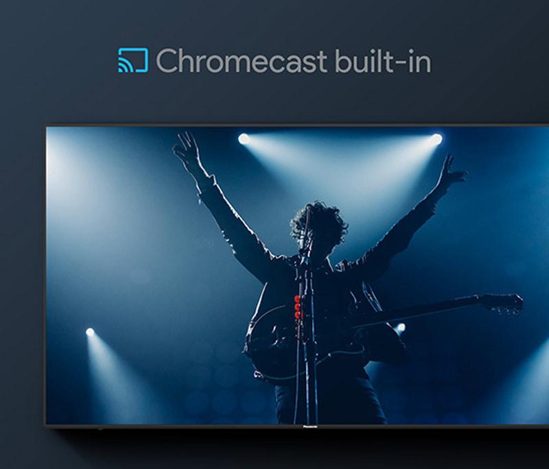 Panasonic Android LED TV 4K ขนาด 55 นิ้ว รุ่น TH-55HX600T?