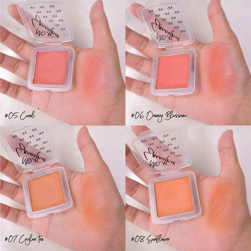 05 Mongrang My Smoothie Blush Cream