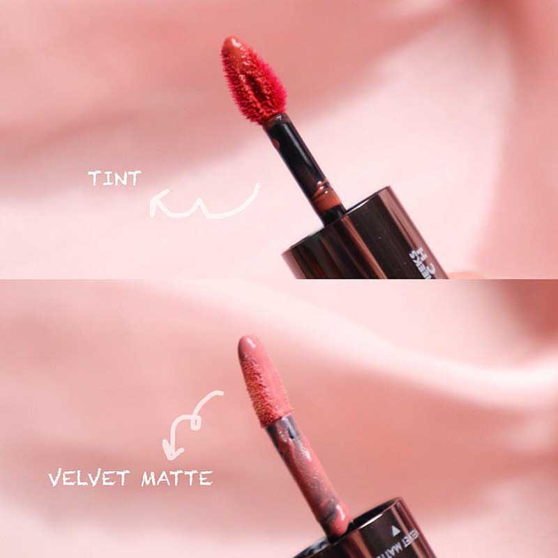 03 LRY Lips & Cheeks Match ฟรี (คละสี)