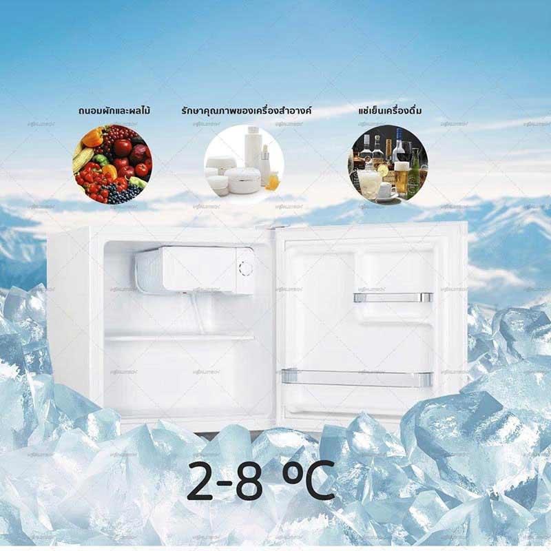 Worldtech ตู้เย็นมินิบาร์ รุ่น WT-MB48