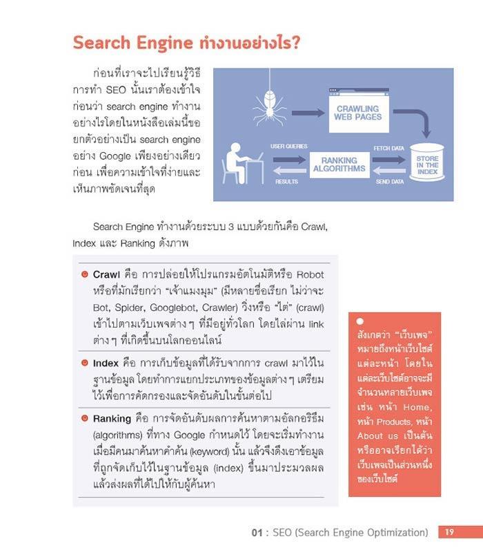เพิ่มยอดขาย ไต่อันดับด้วย SEO Google Analytics & Search Console 05
