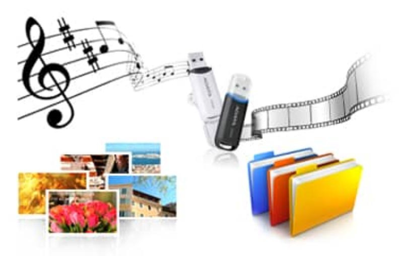 ADATA แฟลชไดร์ฟ C906 USB 2.0 32 GB