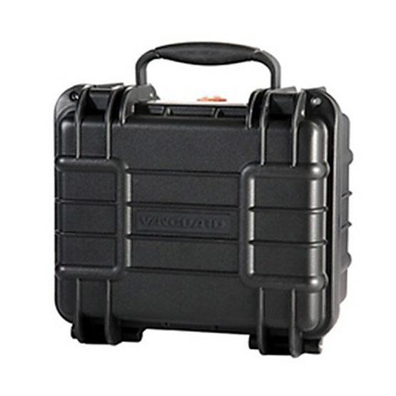 Vanguard Camera Hard Case รุ่น SUPREME 27F BK