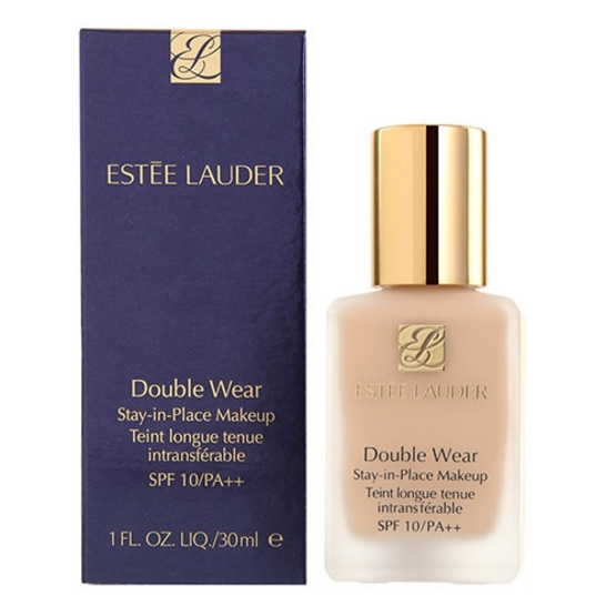 Estee Double Wear Stay In Place Makeup 30ml. #3W0 Warm Creme 65