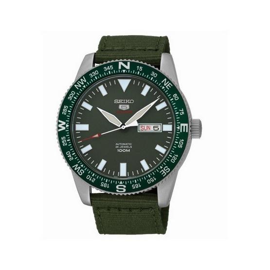SEIKO นาฬิกาข้อมือ นาฬิกาข้อมือ รุ่น SRP663K1