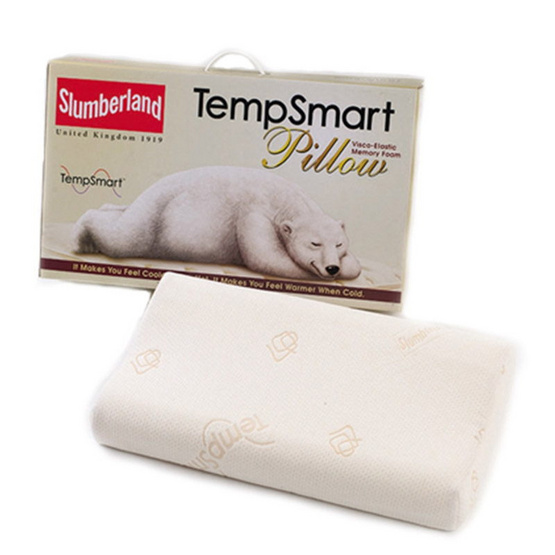 Slumberland Tempsmart Memory Foam Pillow (106TSA)