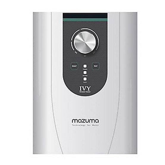 เครื่องทำน้ำอุ่น Mazuma รุ่น IVY 4.5 4,500 วัตต์
