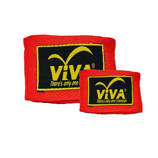 VIVA ผ้าพันมืออย่างดียาว  4  เมตร (1 คู่)