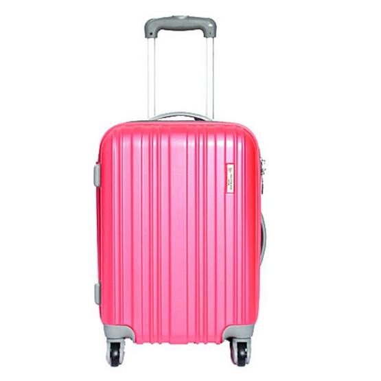 กระเป๋าเดินทาง Polo Travel Club รุ่น HKAS296 Size 24 นิ้ว