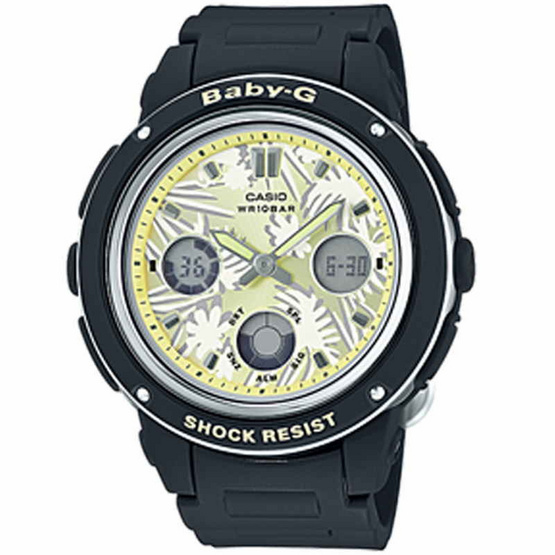 CASIO BABY-G Analog-Digital รุ่น BGA-150F-1ADR