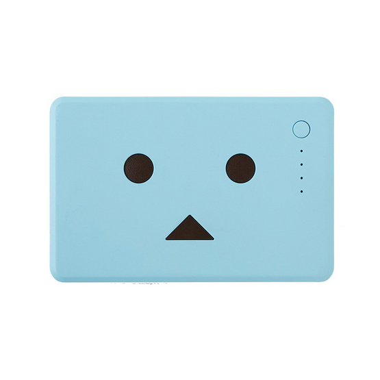 cheero Power Bank รุ่น Power Plus 10050mAh DANBOARD FLOWERS CHE-066