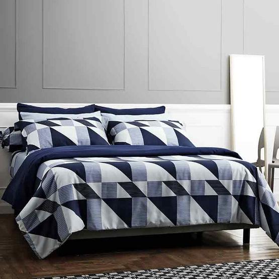 Dunlopillo ผ้าปูที่นอน รุ่น Softatex DL-07
