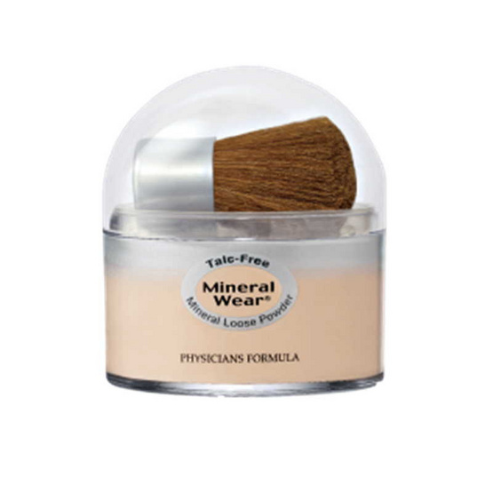 Physicians Formula Minereal Wear Loose Powder#Translucent Light 14g