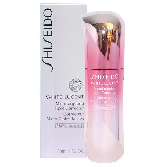 Shiseido White Lucent MicroTargeting Spot Corrector 30 ml.