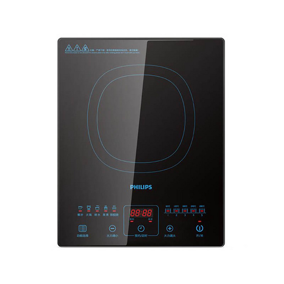 Philips เตาแม่เหล็กไฟฟ้า รุ่น HD4911/35