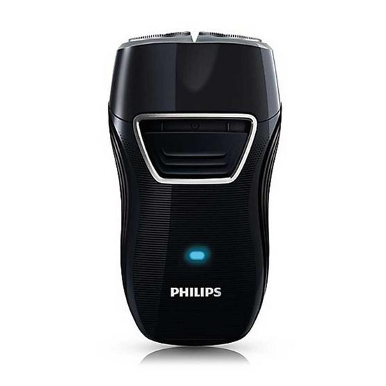 Philips เครื่องโกนหนวดไฟฟ้า รุ่น PQ217/18