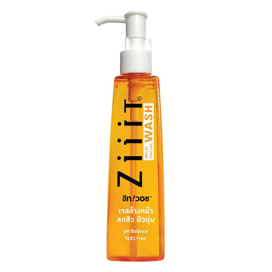 ZiiiT Wash 200ml.