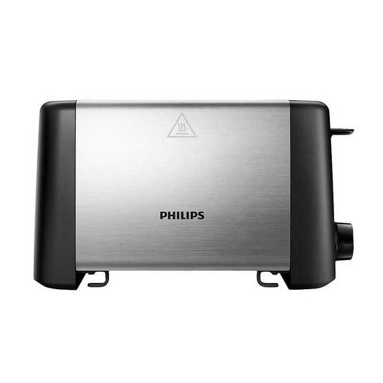 เครื่องปิ้งขนมปัง Philips รุ่น HD4825/93