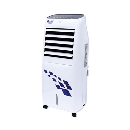 Clarte พัดลมไอเย็นขนาด 6 ลิตร รุ่น CT936AC