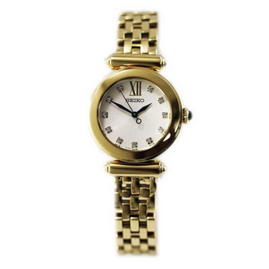 SEIKO นาฬิกาข้อมือ รุ่น SRZ402P1