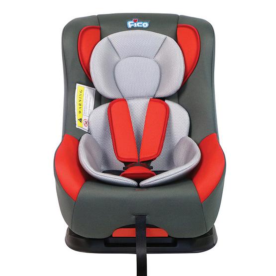 คาร์ซีท Fico รุ่น HB902 สีแดง