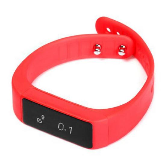 Moov สายรัดข้อมืออัจฉริยะ รุ่น i5 Plus Activity Tracker