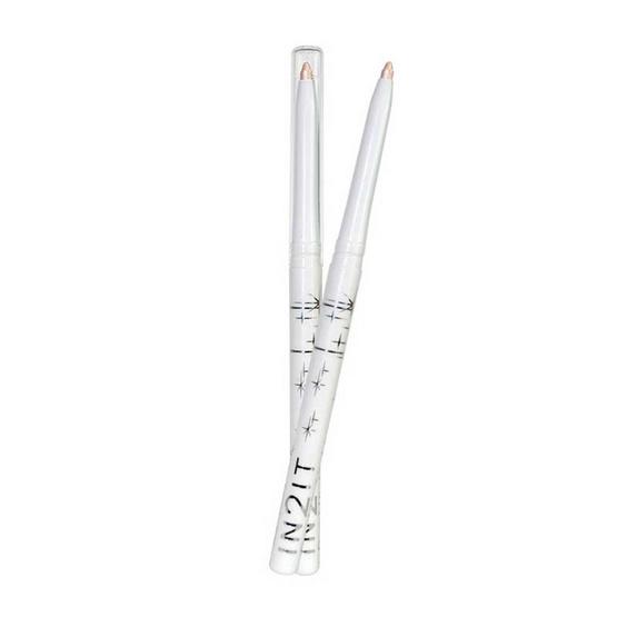 IN2IT Pearl Hilight Eyeliner Waterproof 0.35g #PHL01 Pearl