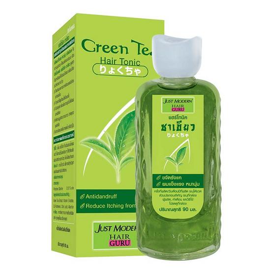 Just Modern Hair Tonic 90 ml.