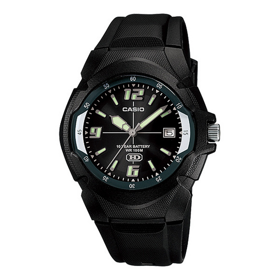 นาฬิกา CASIO รุ่น MW-600F-1A