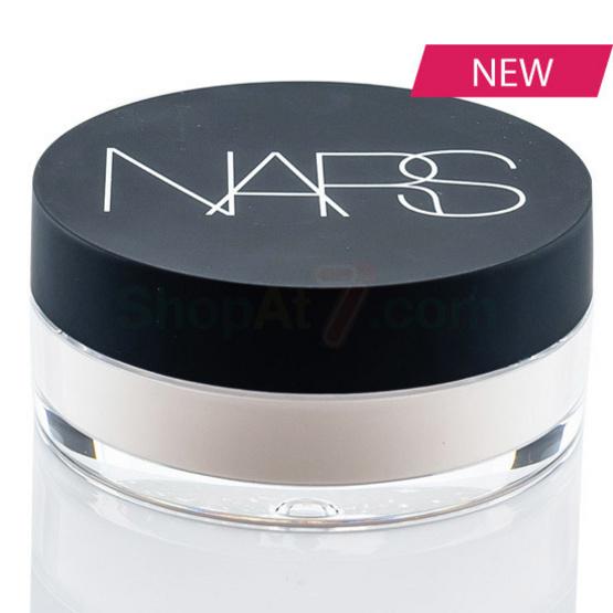 Nars Light Reflecting Setting Powder - Loose #Translcent Crystal 1410 7g.