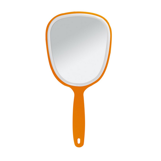 Titania Vanity mirror #Orange